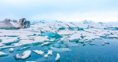 deshielo de glaciares - estado de emergencia climatica