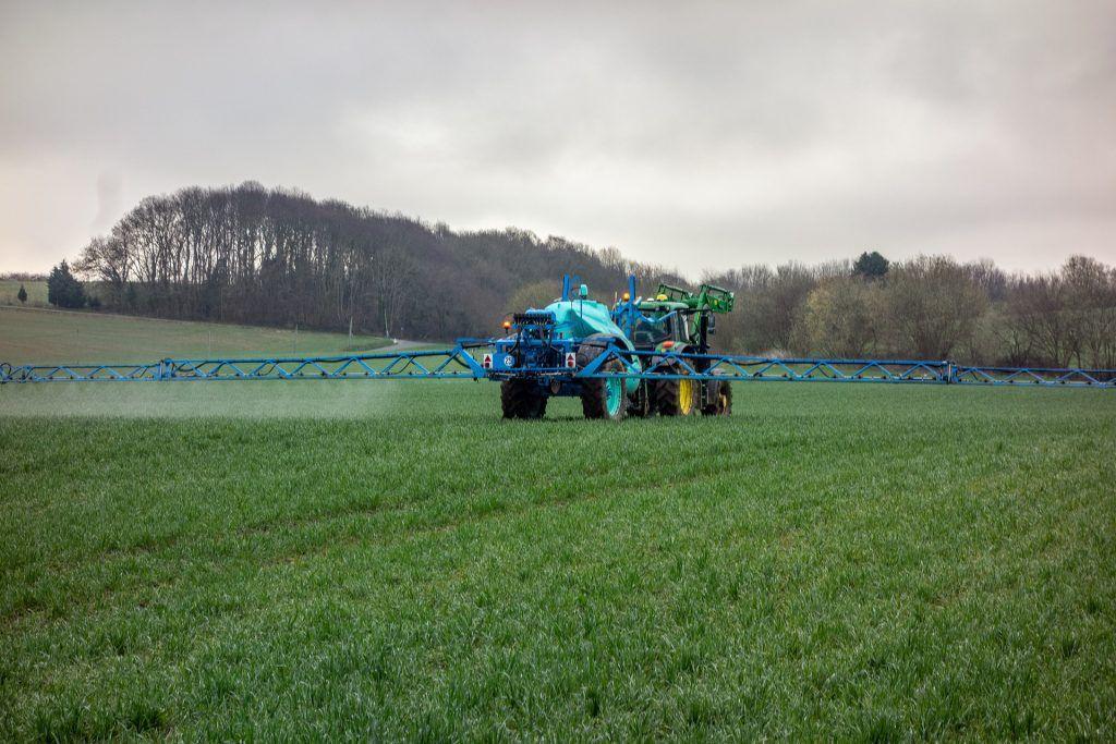 fertilizantes y medio ambiente