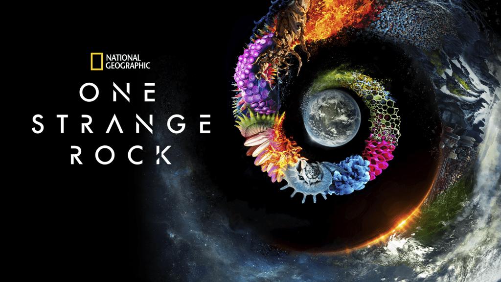 one strange rock un documental sobre el planeta narrado por will smith