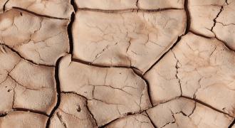 riesgo global desertificación