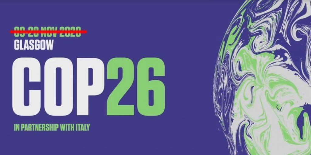 la cop 26 uno de los principales tratados internacionales para proteger el medio ambiente y el clima