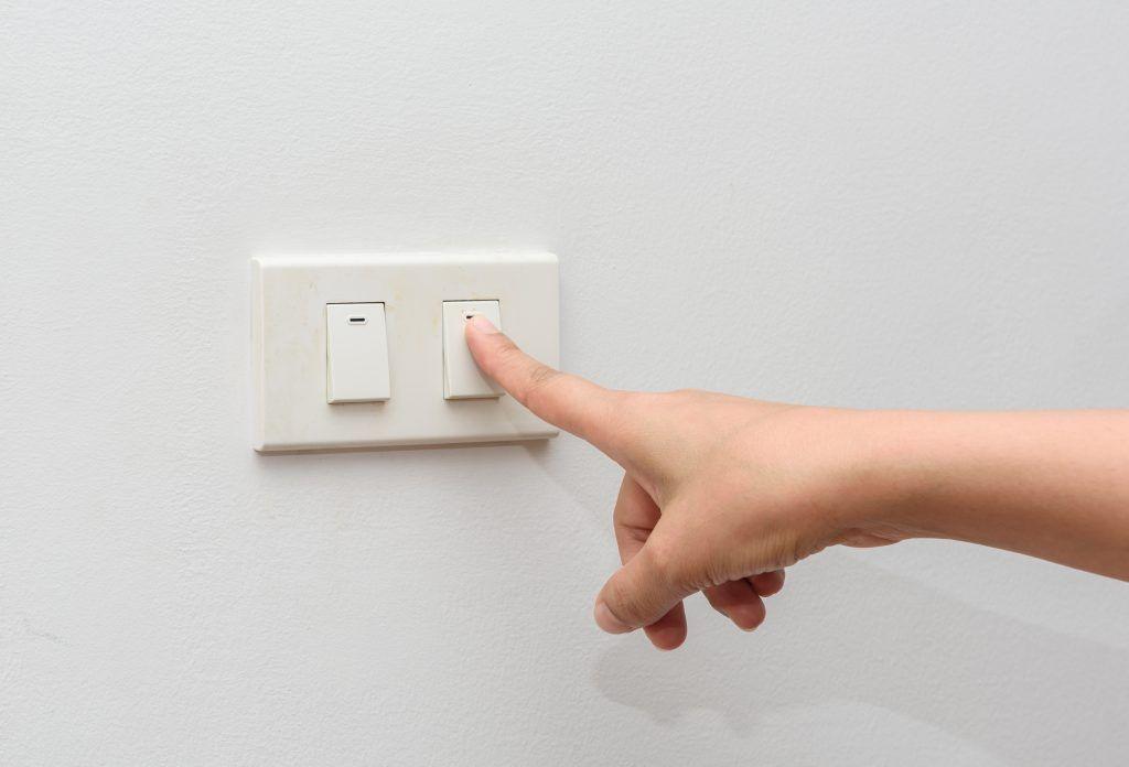 actividades sostenibles - reducir el consumo de energía