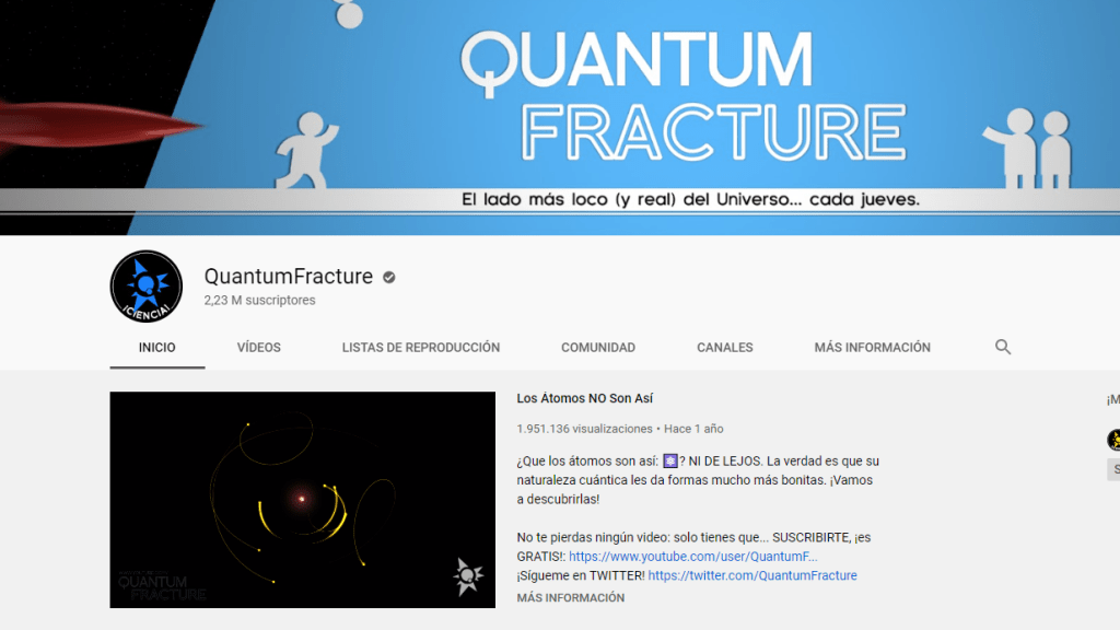 eco influencer quantum fracture