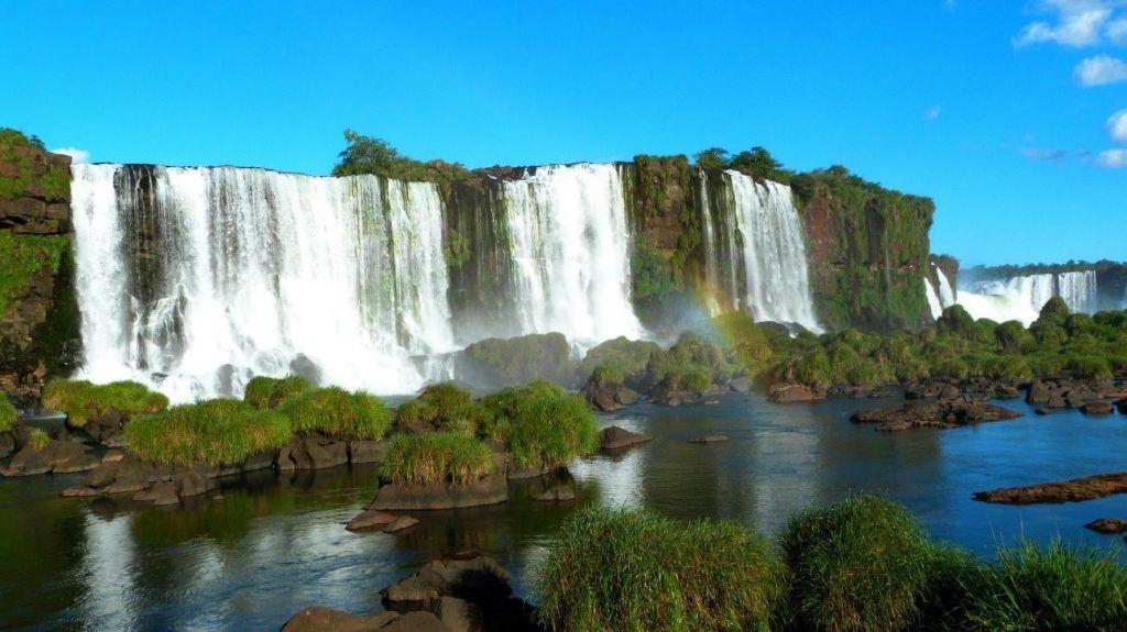 destinos fascinantes: las cataratas de iguazú