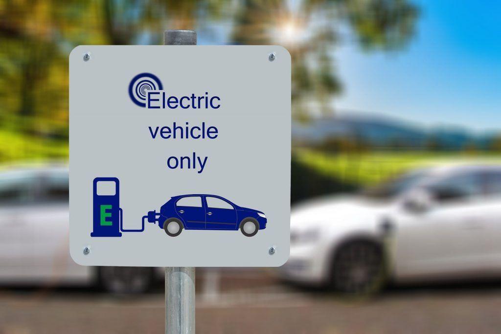 ciudades inteligentes - vehiculos electricos