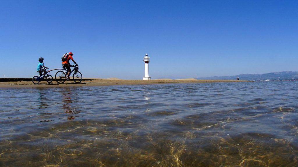 Fotos de paisajes increíbles: Delta del Ebro (Tarragona)