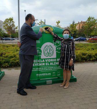 Campañas contra el Alzheimer - Ecovidrio