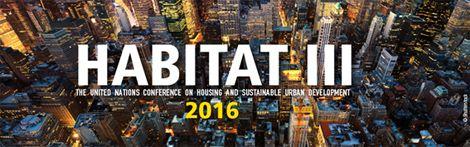 conferencia habitat 2016 desarrollo urbano