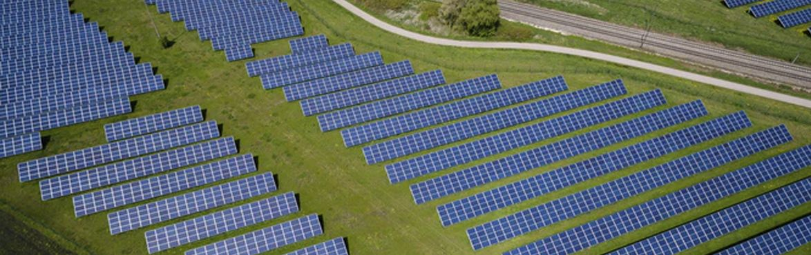 placas solares - energía solar renovable