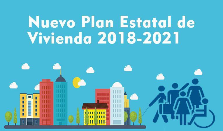 plan estatal de vivienda - ODS