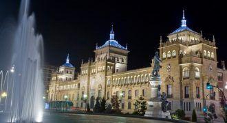 La Fundación de Al Gore premia a Valladolid por su compromiso ambiental