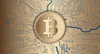 criptomonedas imagen logo bitcoin