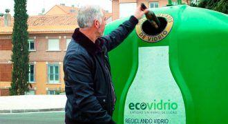 comunidades que mas reciclan vidrio