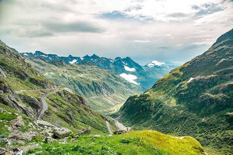 parque nacional garante de la biodiversidad