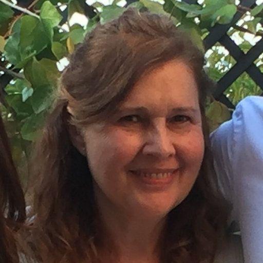 Ana Iglesias, investigadora climática e influyente científca española