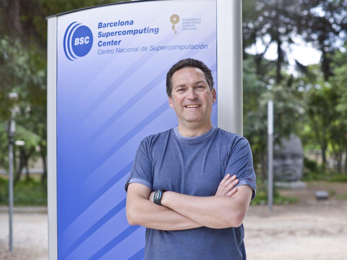 Francisco Javier Doblas Reyes, científico climático español.