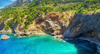 Vacaciones sostenibles en Mallorca