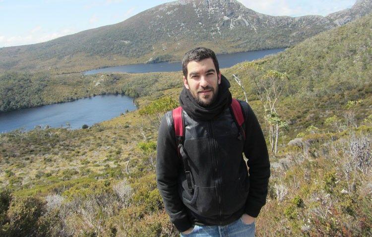 Manuel Delgado, investigador climático e influyente científico español
