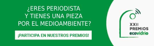 Premios Ecovidrio XXII
