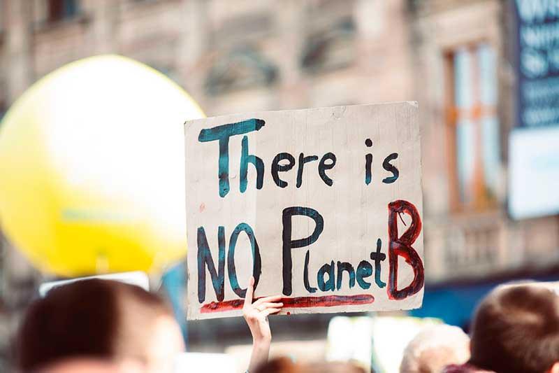 propuestas contra el cambio climático