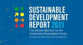 Índice ODS 2021