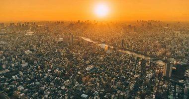 islas de calor en ciudades